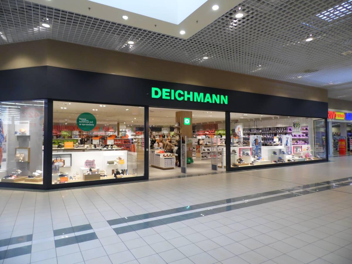 e50aad24955d Galeria handlowa - Auchan - Racibórz - Schiever Polska