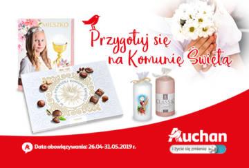 Auchan Racibórz Schiever Polska